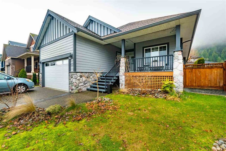 16 14500 MORRIS VALLEY ROAD - Lake Errock House/Single Family for sale, 3 Bedrooms (R2529598)