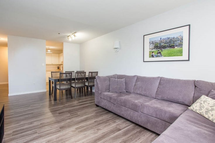 608 1310 CARIBOO STREET - Uptown NW Apartment/Condo for sale, 2 Bedrooms (R2529622)
