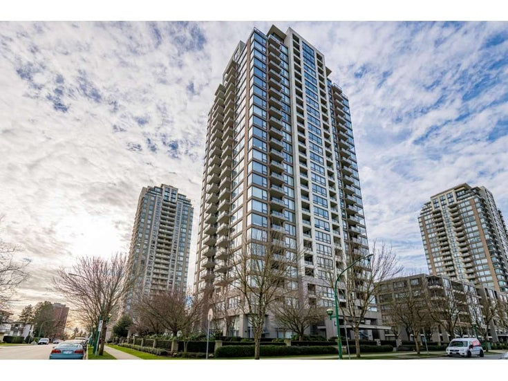 1801 7178 COLLIER STREET - Highgate Apartment/Condo for sale, 1 Bedroom (R2529630)