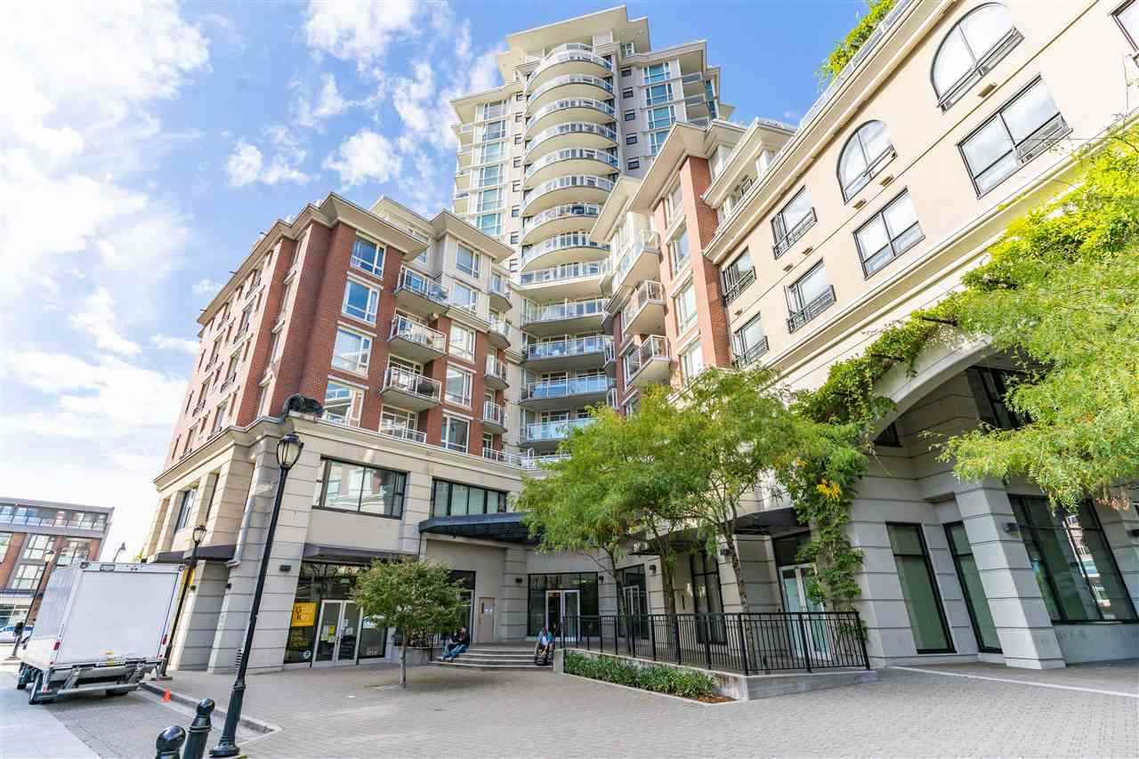 318 4028 KNIGHT STREET - Knight Apartment/Condo for sale, 1 Bedroom (R2529632) - #1