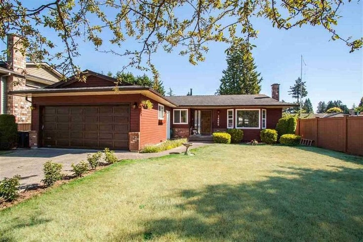 14868 20 AVENUE - Sunnyside Park Surrey House/Single Family for sale, 4 Bedrooms (R2529633)