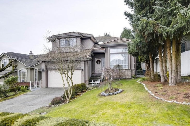 1516 PINETREE WAY - Westwood Plateau House/Single Family for sale, 7 Bedrooms (R2529636)