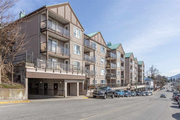 112 33165 2ND AVENUE - Mission BC Apartment/Condo for sale, 2 Bedrooms (R2529660)