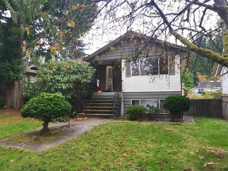4644 W 15TH AVENUE - Point Grey House/Single Family for sale, 7 Bedrooms (R2529665)
