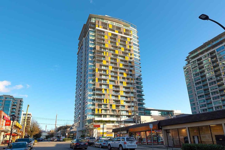 1306 125 E 14TH STREET - Central Lonsdale Apartment/Condo for sale, 1 Bedroom (R2529667)