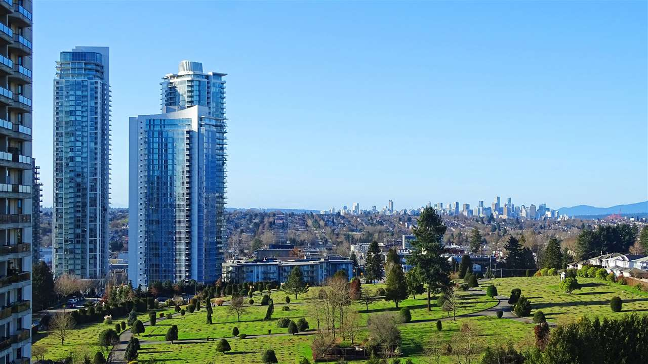 1407 4425 HALIFAX STREET - Brentwood Park Apartment/Condo for sale, 1 Bedroom (R2529682) - #1