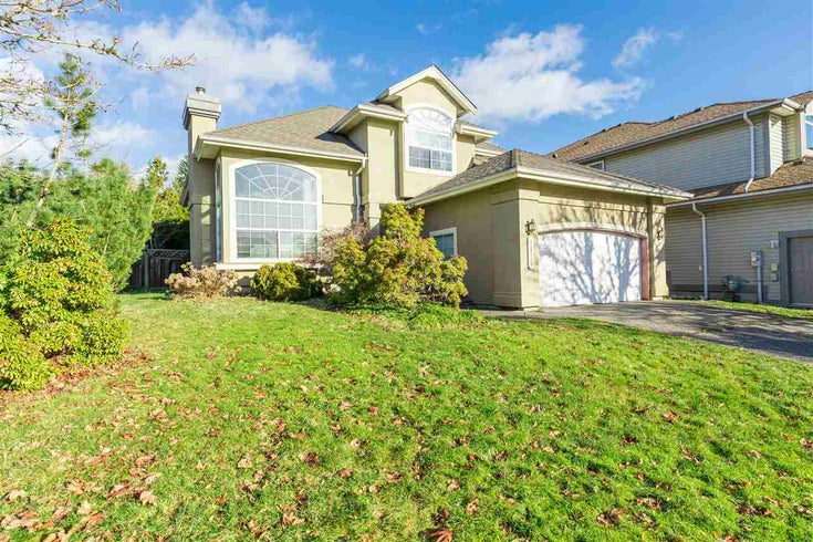 1625 SALAL CRESCENT - Westwood Plateau House/Single Family for sale, 6 Bedrooms (R2529714)