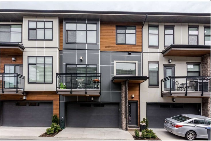 37 2687 158 STREET - Grandview Surrey Townhouse for sale, 4 Bedrooms (R2529726)
