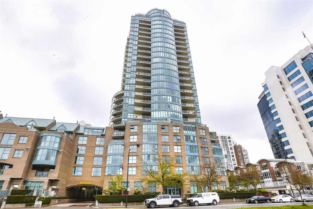 205 1188 QUEBEC STREET - Downtown VE Apartment/Condo for sale, 2 Bedrooms (R2529732)