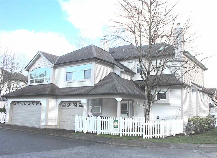 69 16318 82 AVENUE - Fleetwood Tynehead Townhouse for sale, 4 Bedrooms (R2529739)