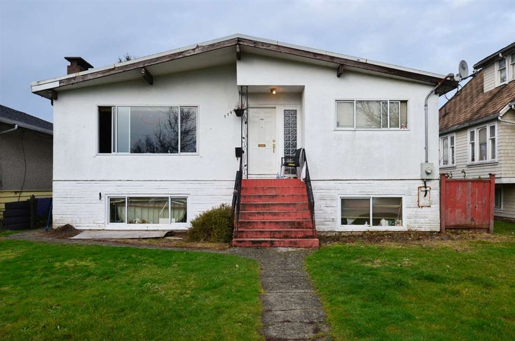 1193 E 54TH AVENUE - South Vancouver House/Single Family for sale, 8 Bedrooms (R2529751)