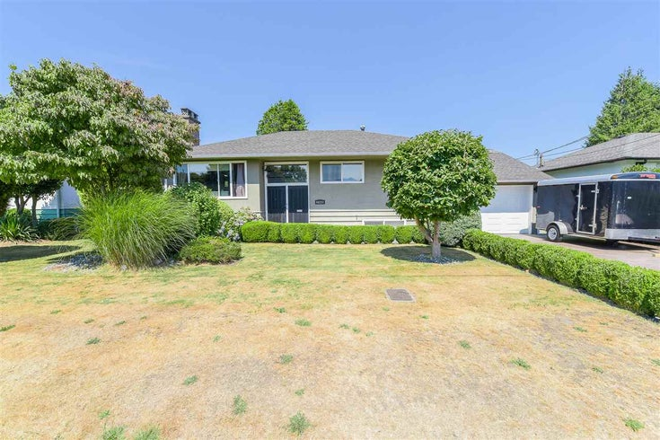 46281 MAGNOLIA AVENUE - Chilliwack N Yale-Well House/Single Family for sale, 4 Bedrooms (R2529753)