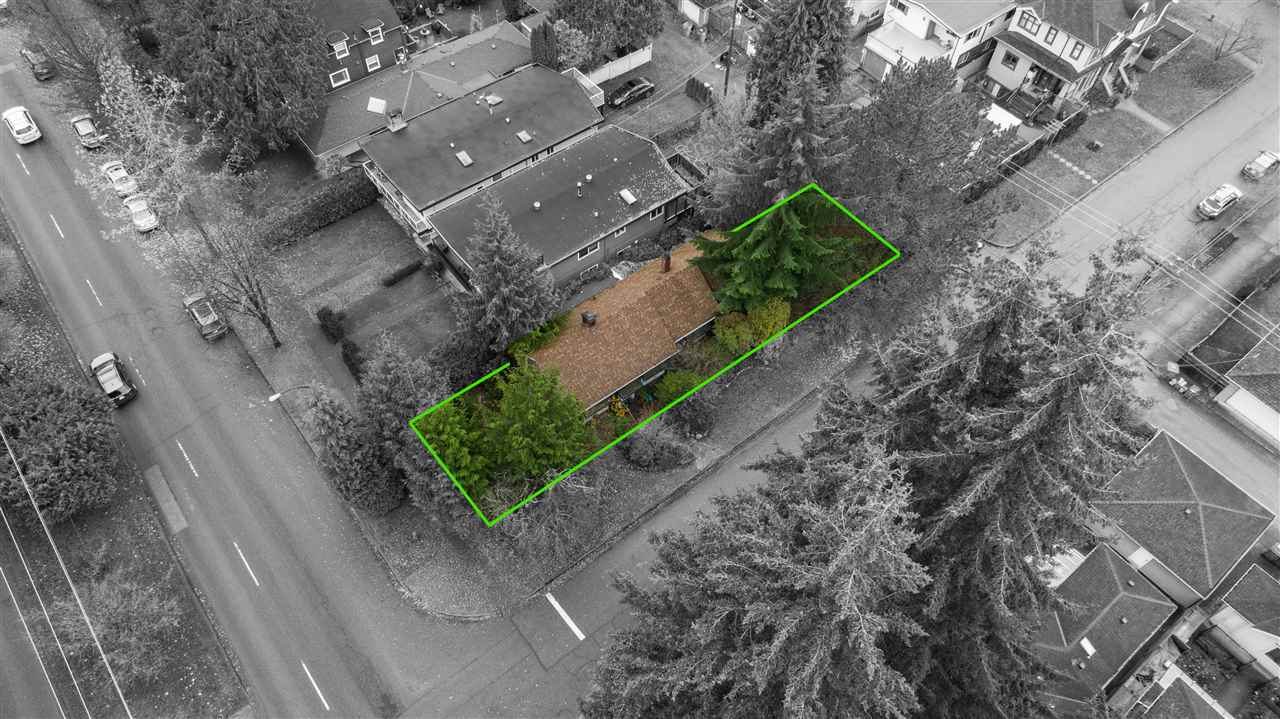 3175 TOLMIE STREET - Point Grey House/Single Family for sale, 2 Bedrooms (R2529770)