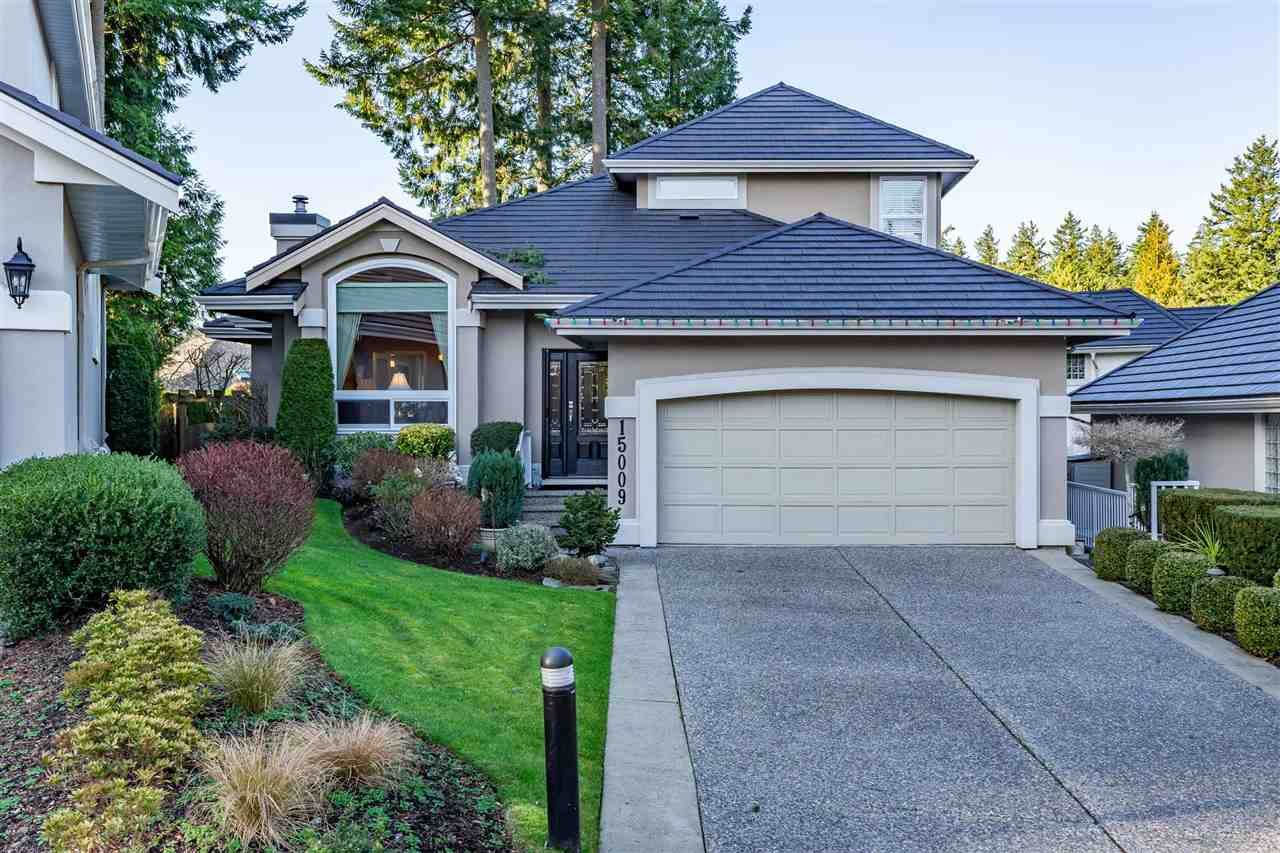 15009 SEMIAHMOO PLACE - Sunnyside Park Surrey House/Single Family for sale, 3 Bedrooms (R2529780)