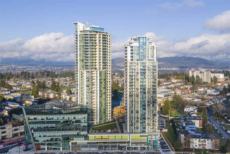 1503 7388 KINGSWAY - Edmonds BE Apartment/Condo for sale, 1 Bedroom (R2529788)