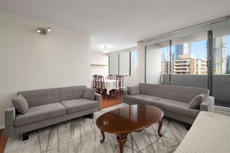1408 4200 MAYBERRY STREET - Metrotown Apartment/Condo for sale, 2 Bedrooms (R2529811)