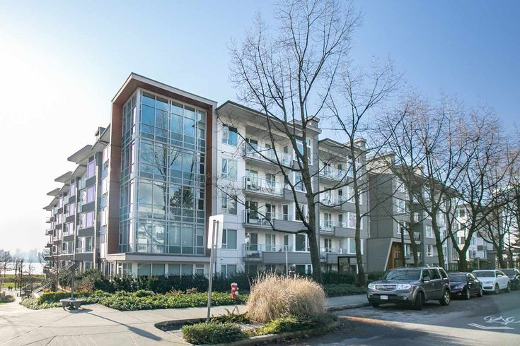 102 255 W 1ST STREET - Lower Lonsdale Apartment/Condo for sale, 1 Bedroom (R2529852)