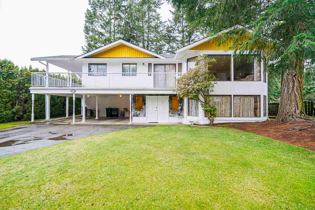 3625 203A STREET - Brookswood Langley House/Single Family for sale, 3 Bedrooms (R2529880) - #1