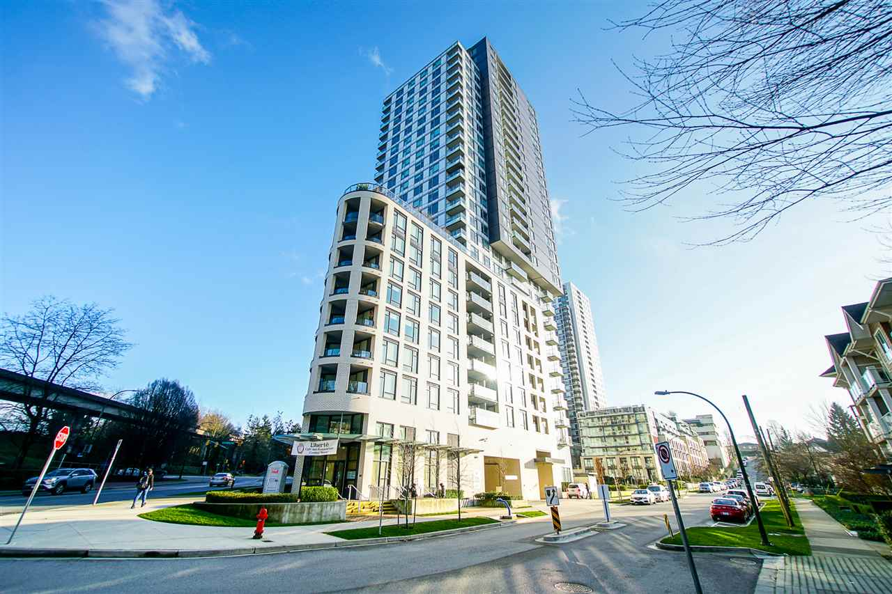 2610 5470 ORMIDALE STREET - Collingwood VE Apartment/Condo for sale, 1 Bedroom (R2529906)