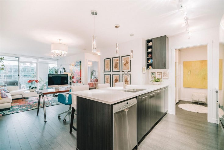 611 608 BELMONT STREET - Uptown NW Apartment/Condo for sale, 1 Bedroom (R2529914)