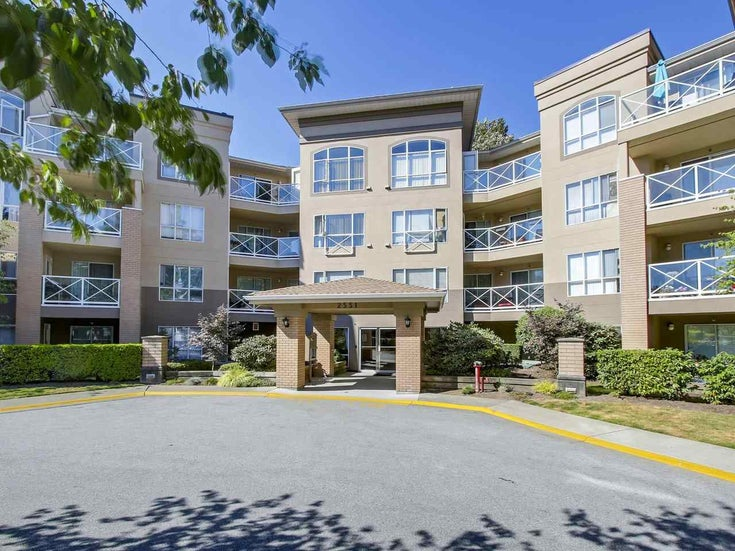414 2551 PARKVIEW LANE - Central Pt Coquitlam Apartment/Condo for sale, 1 Bedroom (R2529934)