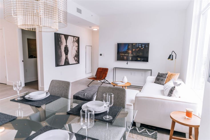 1503 3581 E KENT AVE NORTH - South Marine Apartment/Condo for sale, 2 Bedrooms (R2529938)