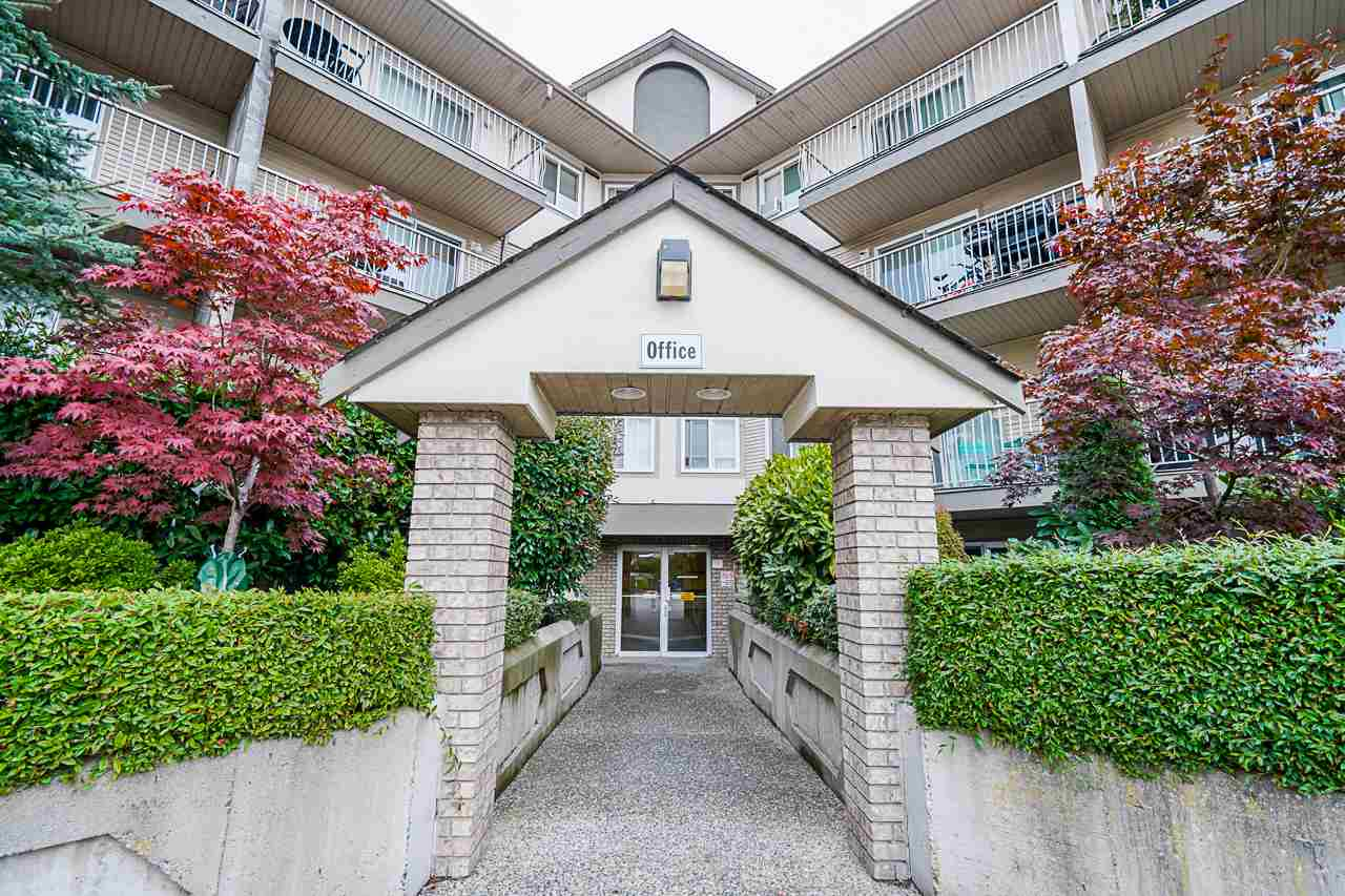 414 7694 EVANS ROAD - Sardis West Vedder Rd Apartment/Condo for sale, 2 Bedrooms (R2529948) - #1