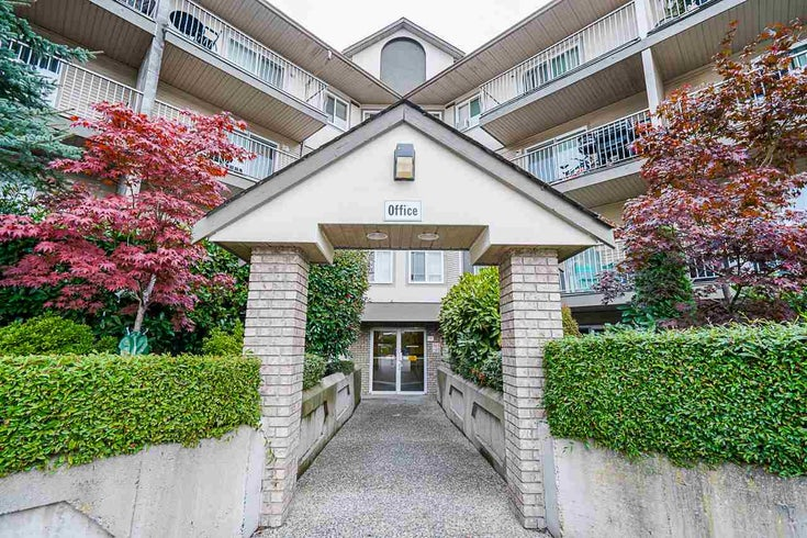 414 7694 EVANS ROAD - Sardis West Vedder Rd Apartment/Condo for sale, 2 Bedrooms (R2529948)