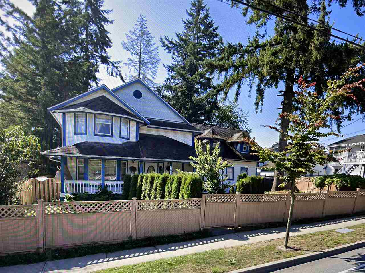 15914 96 AVENUE - Fleetwood Tynehead House/Single Family for sale, 6 Bedrooms (R2529984)