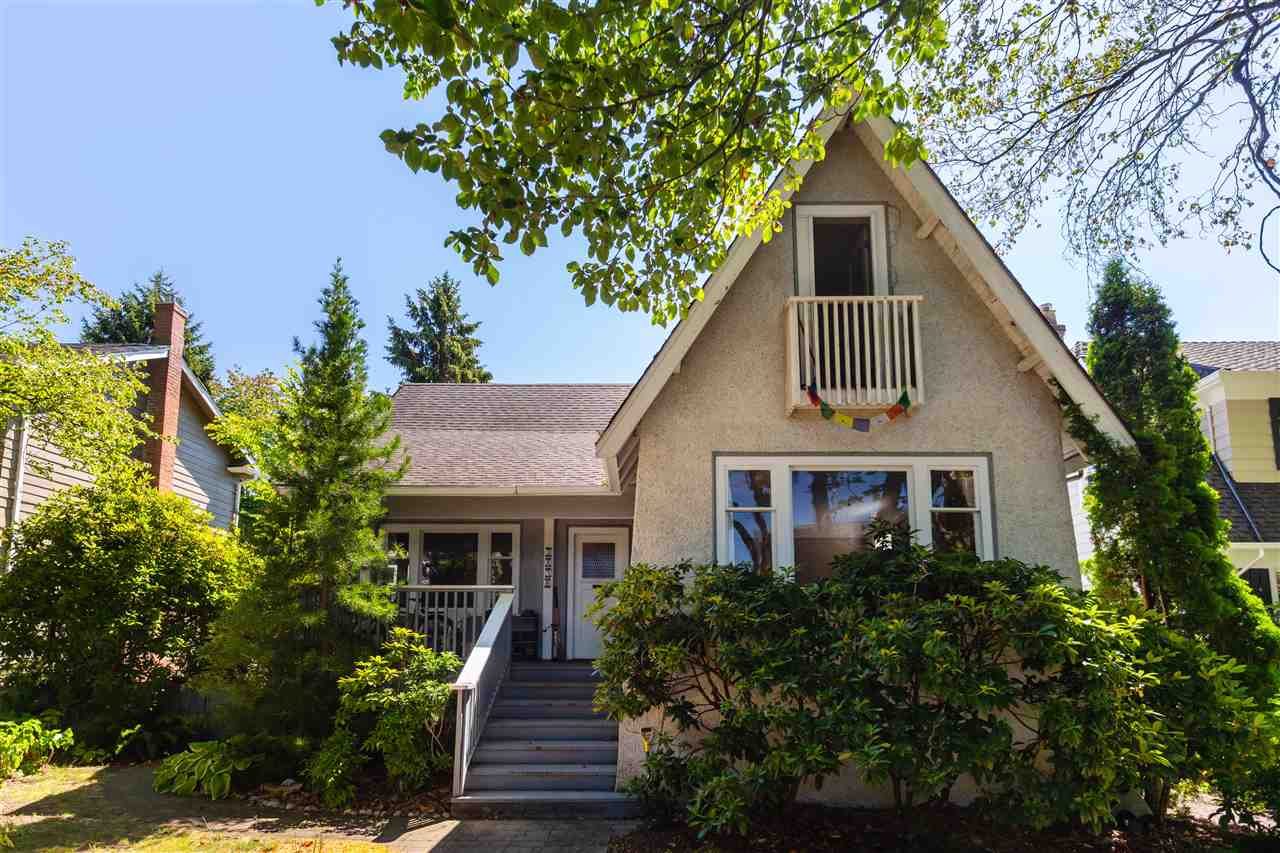 3250 W 36TH AVENUE - MacKenzie Heights House/Single Family for sale, 7 Bedrooms (R2529998)