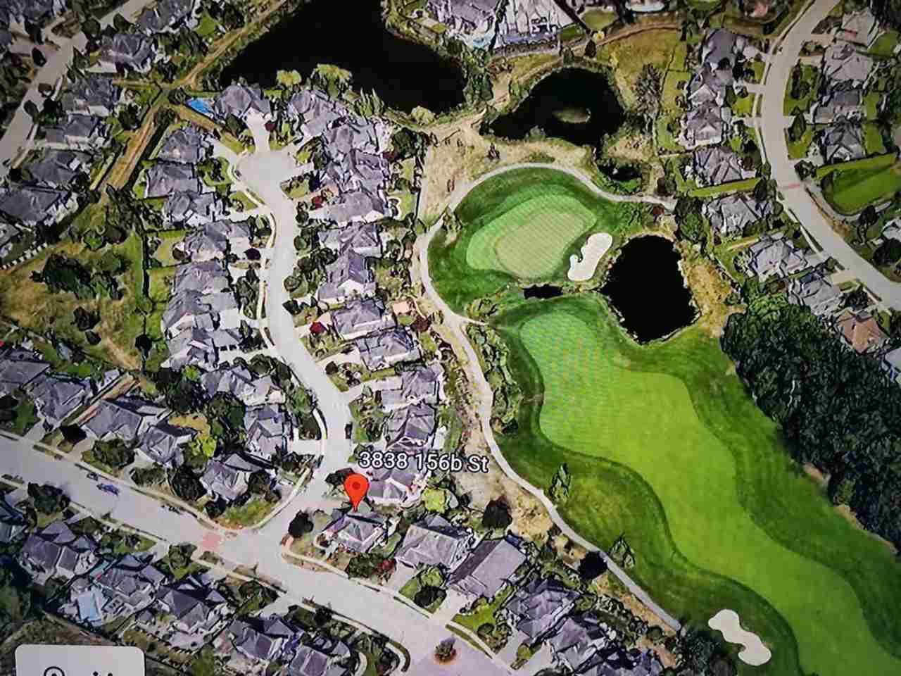 3838 156B STREET - Morgan Creek House/Single Family for sale, 6 Bedrooms (R2530009)