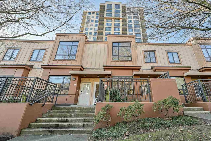 408 WESTVIEW STREET - Coquitlam West Townhouse for sale, 3 Bedrooms (R2530037)