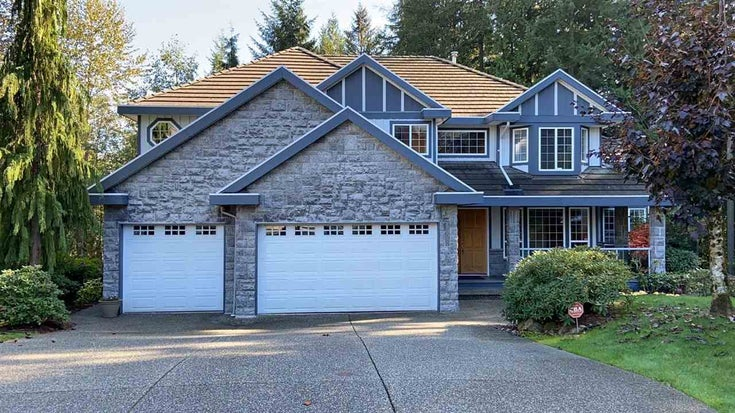 3098 FIRESTONE PLACE - Westwood Plateau House/Single Family for sale, 6 Bedrooms (R2530041)