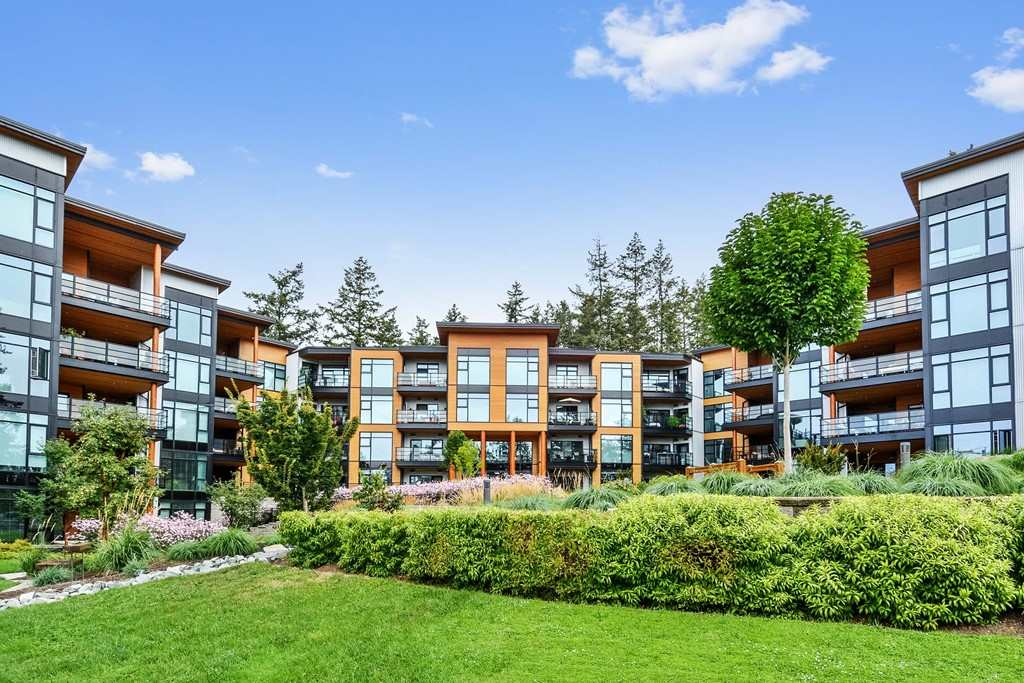 510 14855 THRIFT AVENUE - White Rock Apartment/Condo for sale, 1 Bedroom (R2530054) - #1