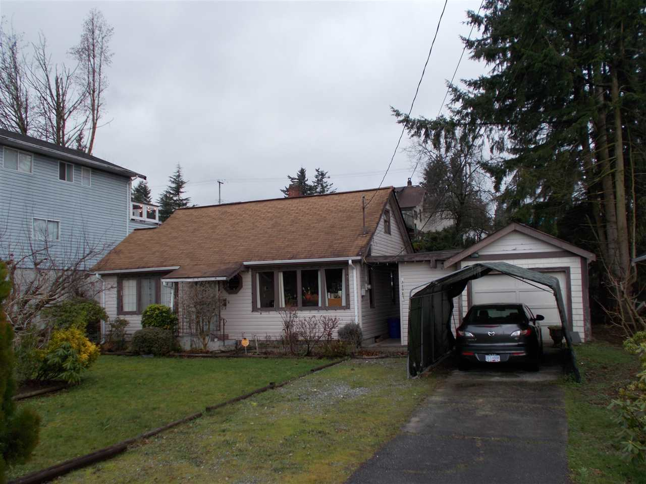 32927 FIRST AVENUE - Mission BC House/Single Family for sale, 3 Bedrooms (R2530056) - #1