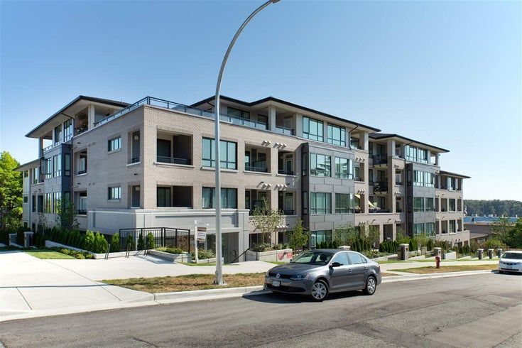 111 1306 FIFTH AVENUE - Uptown NW Apartment/Condo for sale, 3 Bedrooms (R2530075)