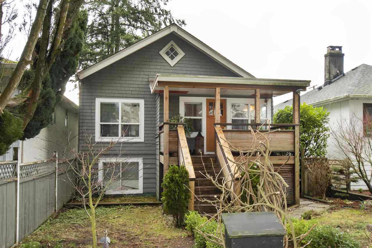 255 E 20TH STREET - Central Lonsdale House/Single Family for sale, 5 Bedrooms (R2530092) - #27