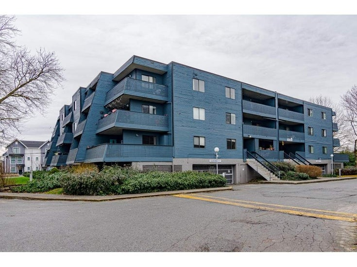 210 5906 176 A STREET - Cloverdale BC Apartment/Condo for sale, 2 Bedrooms (R2530097)
