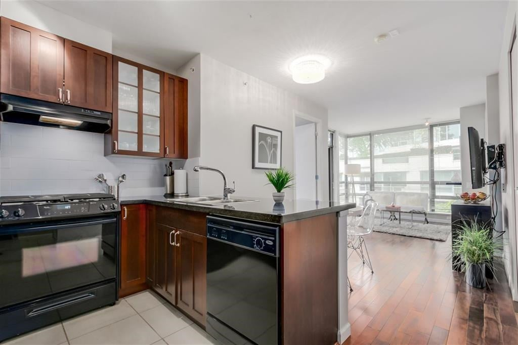 508 170 W 1ST STREET - Lower Lonsdale Apartment/Condo for sale, 2 Bedrooms (R2530098)