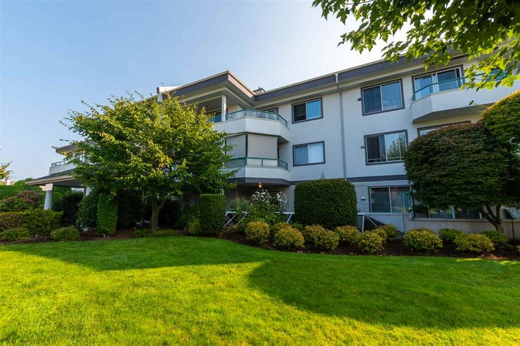 115 2451 GLADWIN ROAD - Central Abbotsford Apartment/Condo for sale, 2 Bedrooms (R2530103)