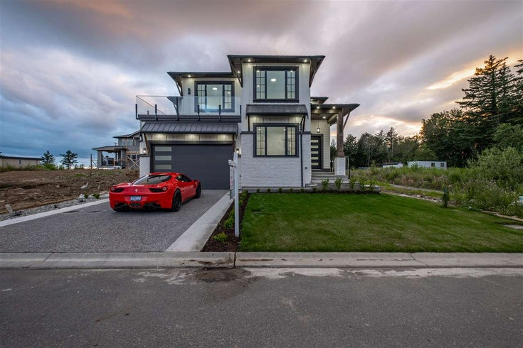 2777 EAGLE SUMMIT CRESCENT - Abbotsford East House/Single Family for sale, 6 Bedrooms (R2530112)