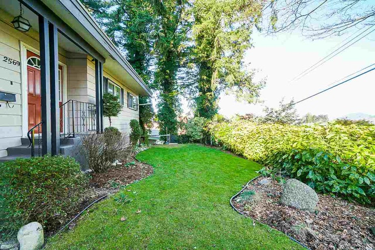 2569 TULIP CRESCENT - Central Abbotsford House/Single Family for sale, 6 Bedrooms (R2530174)