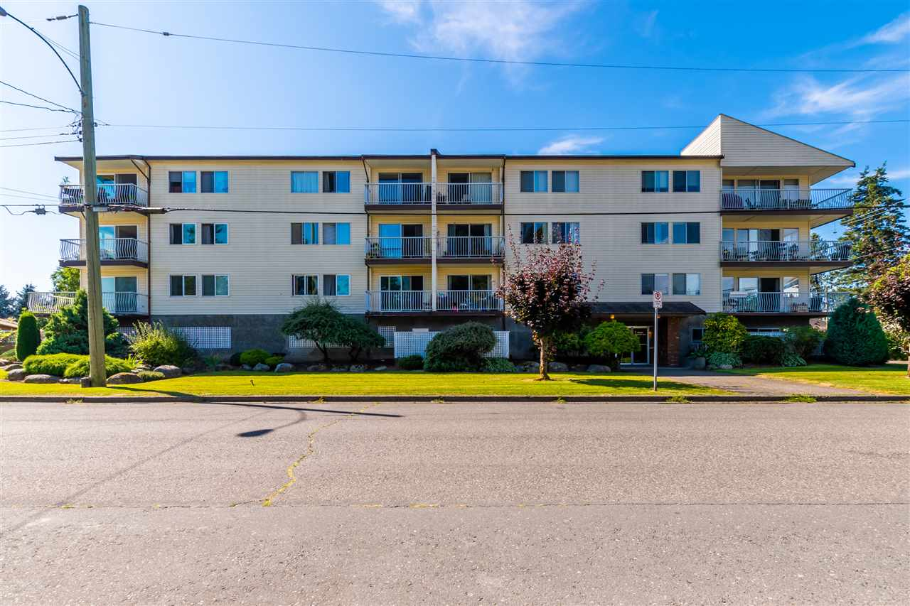 26 46210 MARGARET AVENUE - Chilliwack E Young-Yale Apartment/Condo for sale, 2 Bedrooms (R2530178) - #1