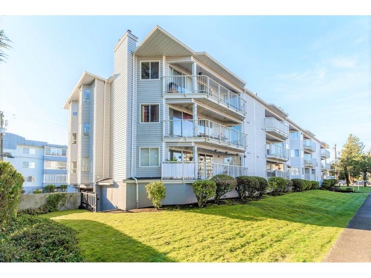 102 22222 119 AVENUE - West Central Apartment/Condo for sale, 2 Bedrooms (R2530199)