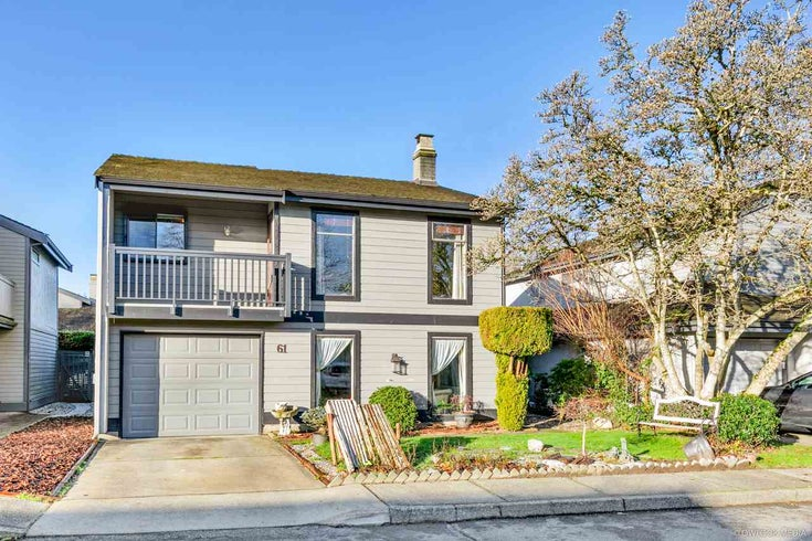 61 6245 SHERIDAN ROAD - Woodwards Townhouse for sale, 3 Bedrooms (R2530216)