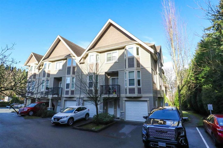 11 33321 GEORGE FERGUSON WAY - Central Abbotsford Townhouse for sale, 3 Bedrooms (R2530231)