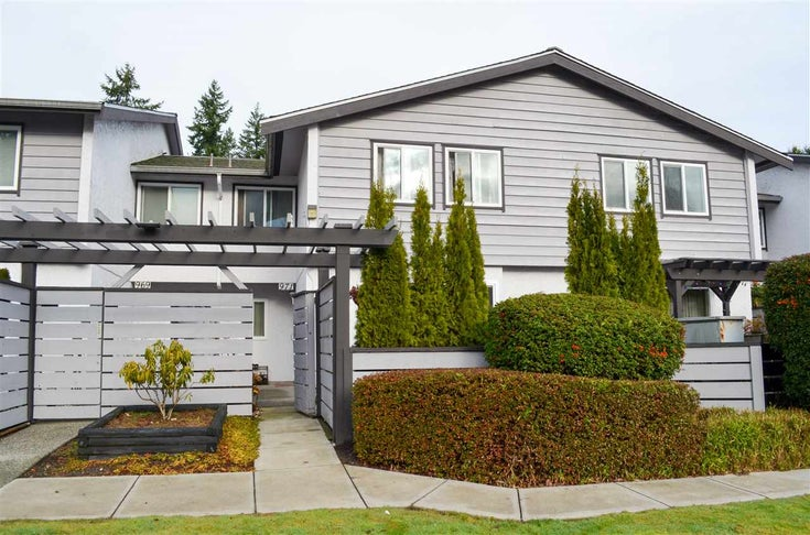 971 HOWIE AVENUE - Central Coquitlam Townhouse for sale, 3 Bedrooms (R2530243)