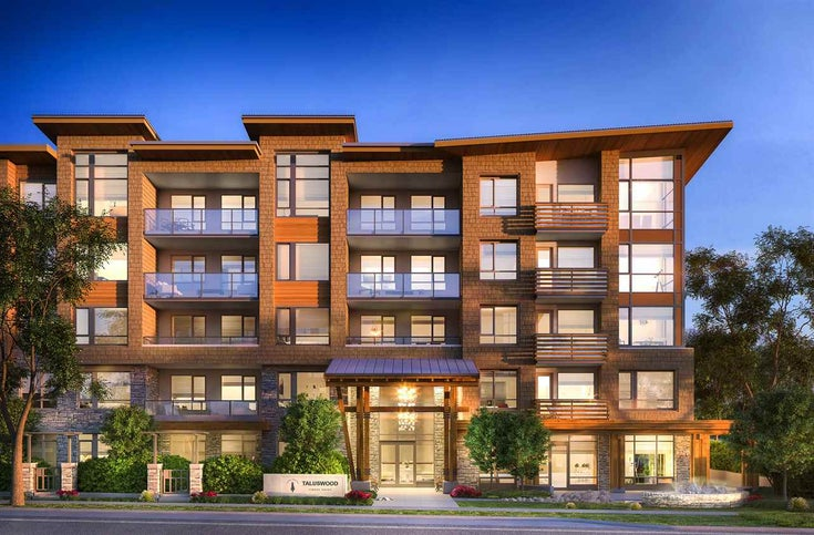 404 2663 LIBRARY LANE - Lynn Valley Apartment/Condo for sale, 1 Bedroom (R2530246)