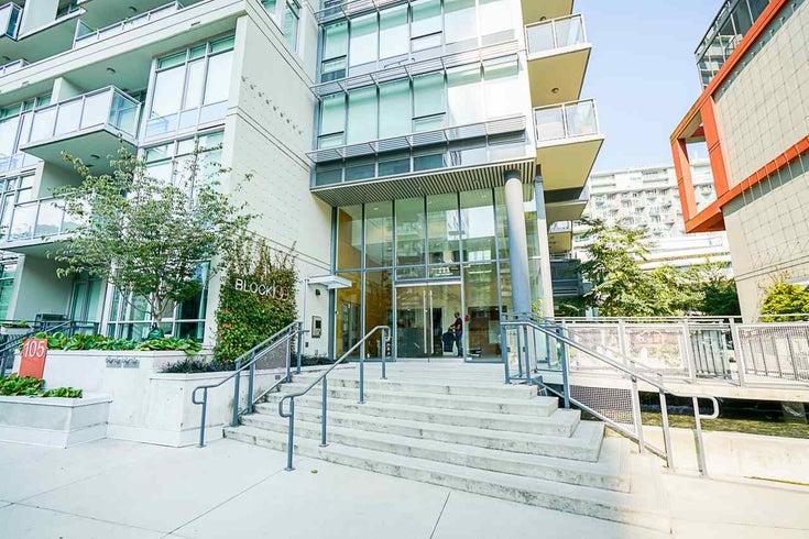 211 111 E 1ST AVENUE - Mount Pleasant VE Apartment/Condo for sale, 2 Bedrooms (R2530260)