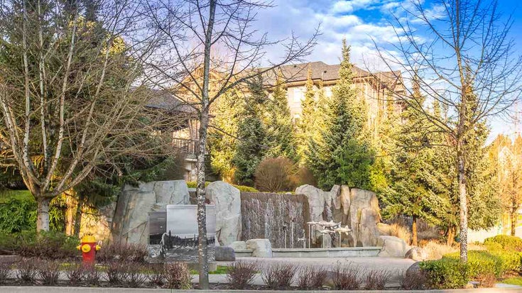509 2966 SILVER SPRINGS BOULEVARD - Westwood Plateau Apartment/Condo for sale, 1 Bedroom (R2530265)